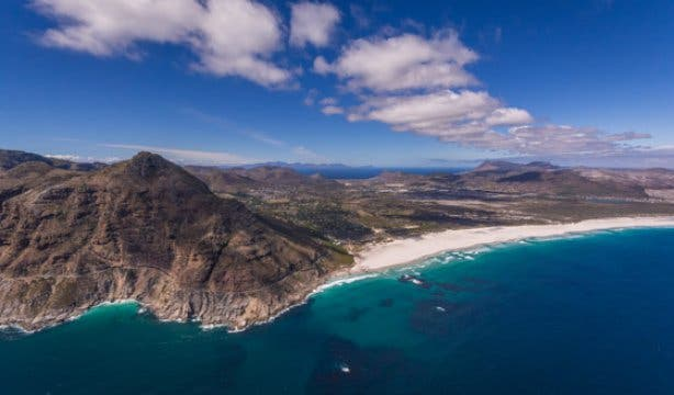 Cape Town Helicopters Two Oceans & Cape Point