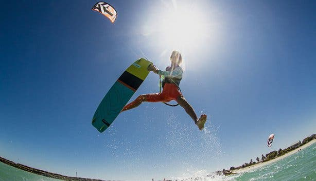 High Five Kitesurfing 10
