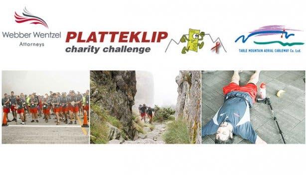 platteklip charity challenge