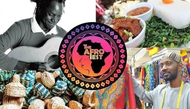 Afrofest Heritage Day