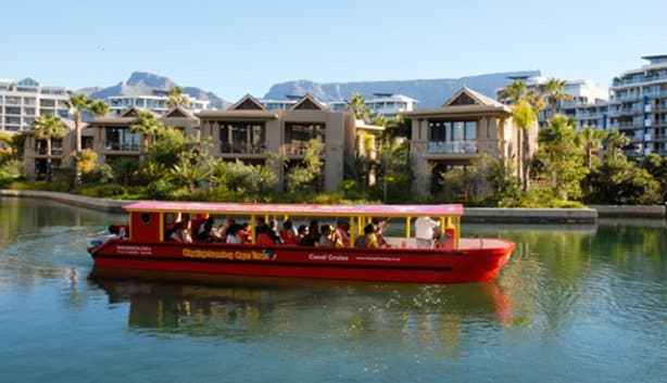 City Sightseeing Cape Town