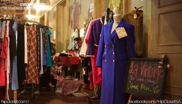 Vintage Shop Expo 5