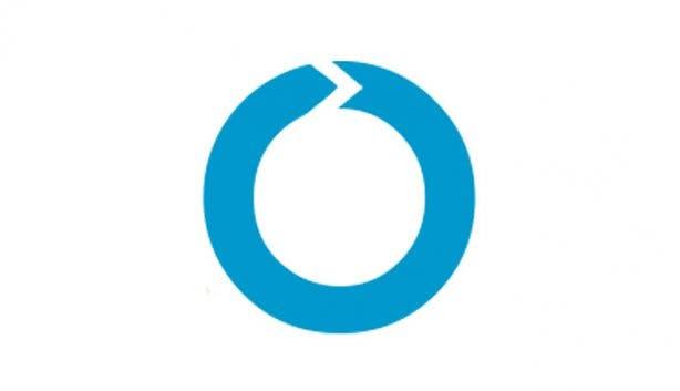GONOW logo blue