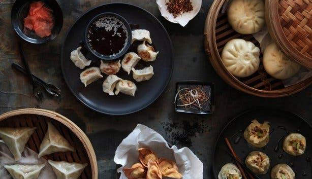 Dim Sum OV - Silk Road