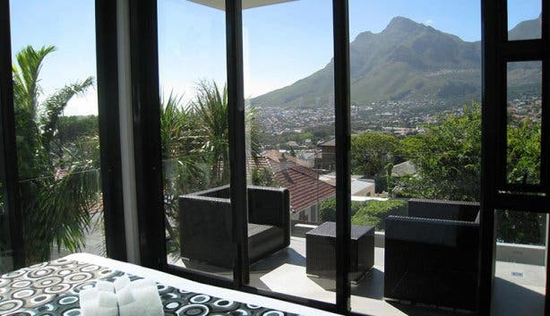Best guesthouses in Cape Town Centre