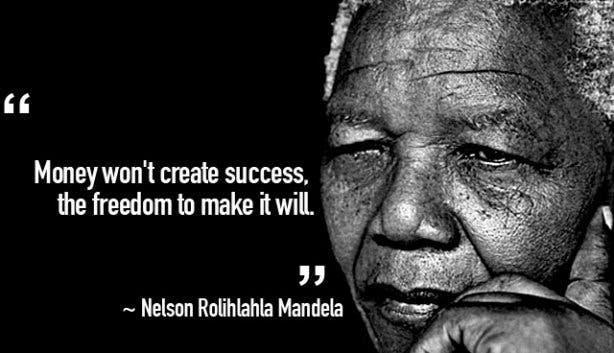 Nelson Mandela Quote 04