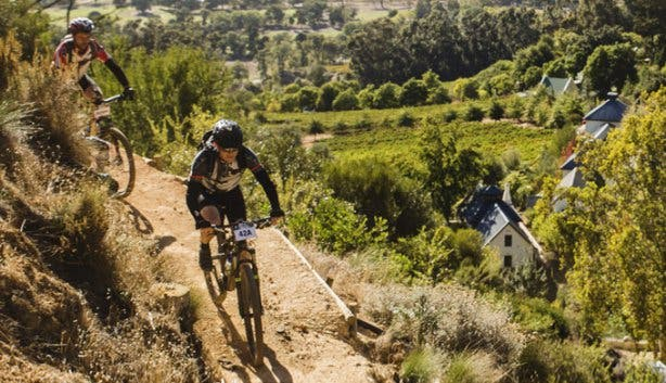 Liberty Winelands MTB 2