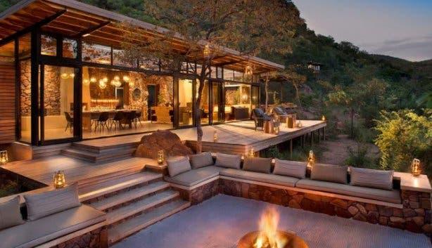 Madiba Luxe