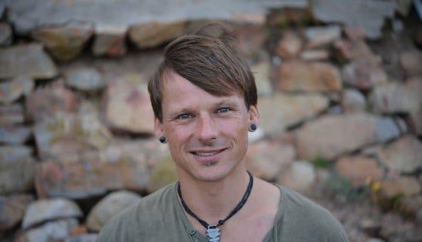 Kitesurfen Andre Kunkel