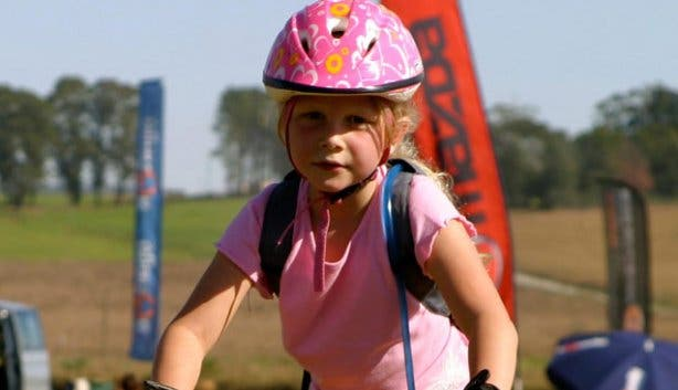 Cape Argus Junior and Tricycle tour