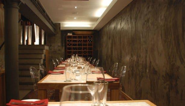 Carne Restaurant