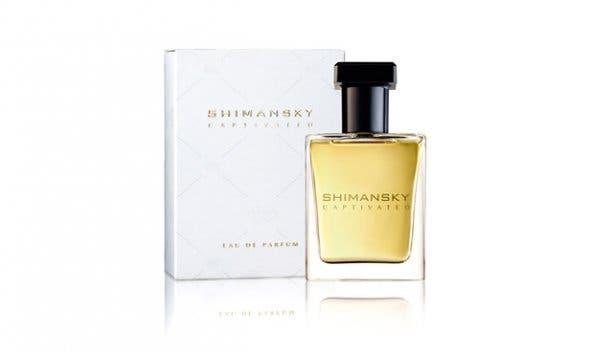 Shimansky Men's Perfume
