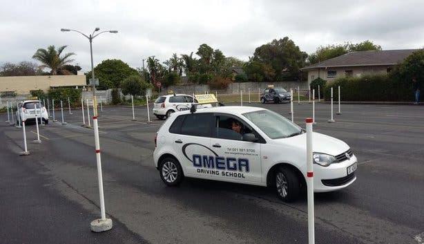 Omega Driving School