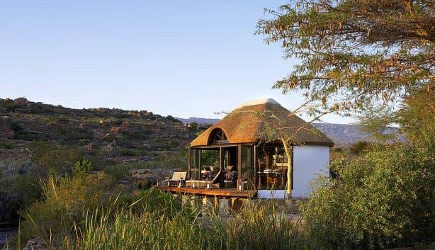 Luxe vakantie Zuid-Afrika