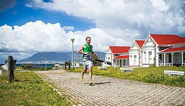 TriRock-Robben Island Triathlon 01