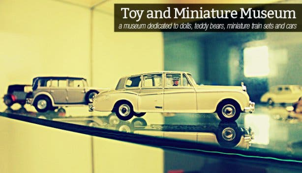 Discover Stellenbosch Toy and Miniature Museum 3