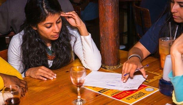 FOREX Pub Quiz 2016 4