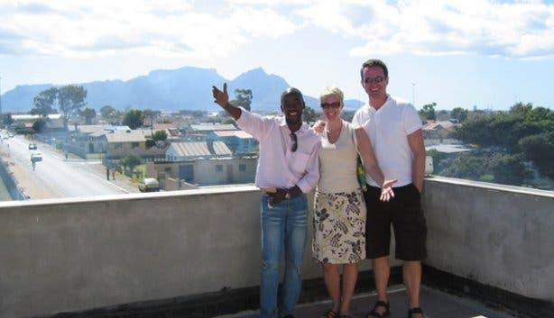 township tour ukabona