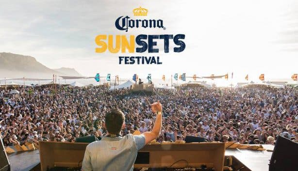 Reconciliation Day: Corona Sunsets