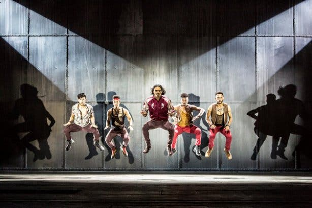 The Fugard Thetare West Side Story 4