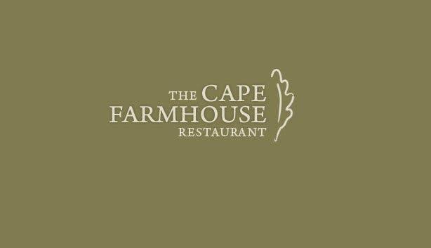 Cape Farmhouse