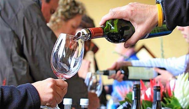The Elim Wines Weekend Strandveld