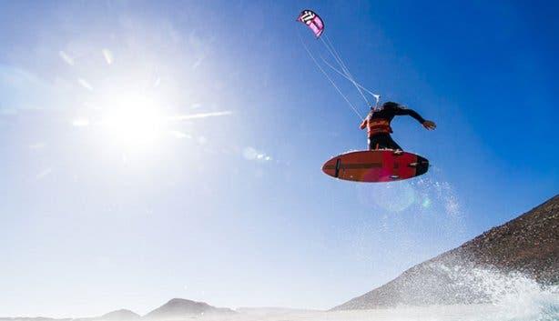 High Five Kitesurfing 4