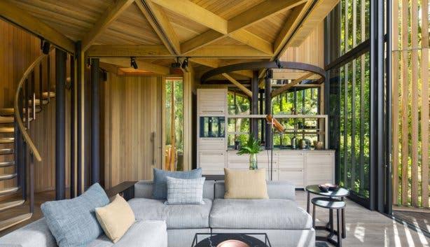 Treehouse Paarman5
