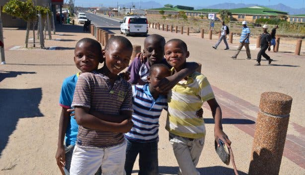 Khayelitsha Travel Township Tour