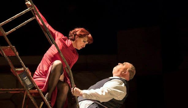 The Threepenny Opera at The Fugard Theatre