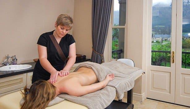 Healing Earth Massage