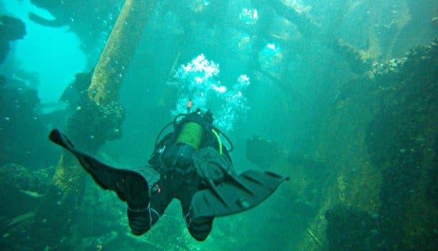 diving, dive, adventure, adrenalin, sea, ocean, water, fun, mystic, action