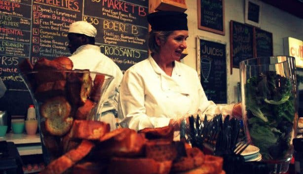 Hout Bay Market | Cape Town Weekend Markets