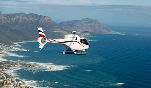 Cape Town Helicopters Generic NEW 3