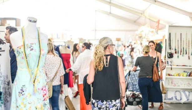 Kamers Pop Up Market in Stellenbosch 3a