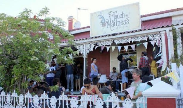 A Touch Of Madness Burgers and Beers 4