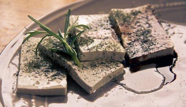 tofu und vegetarisch grillen Kapstadt