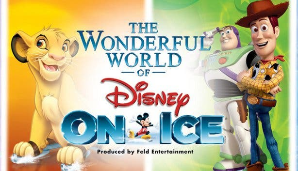 2017 Disney On Ice In Cape Town Things To Do With Kids During