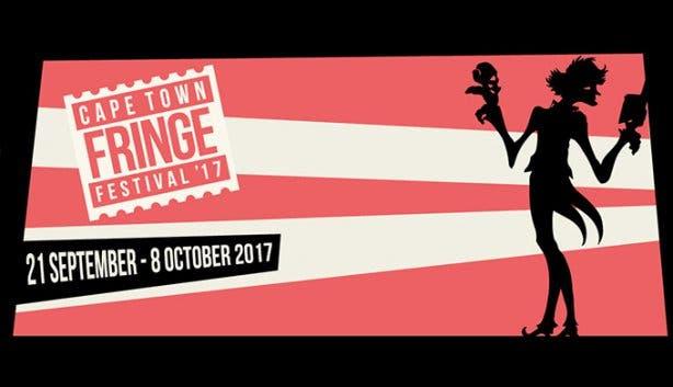 Cape Town Fringe - 2017 - 1