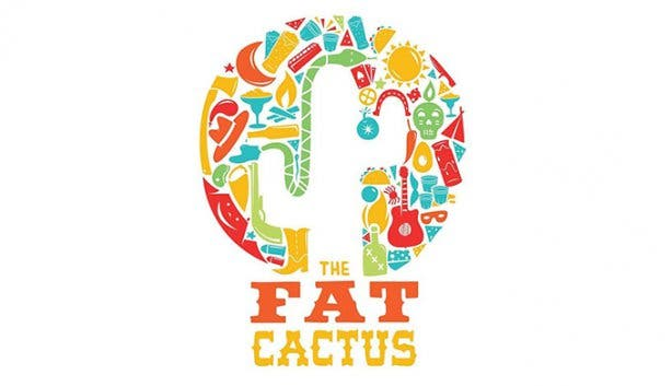 Sunday Funday at The Fat Cactus - 3