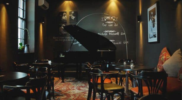 piano bar cape town gay