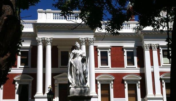 Statute Cape Town