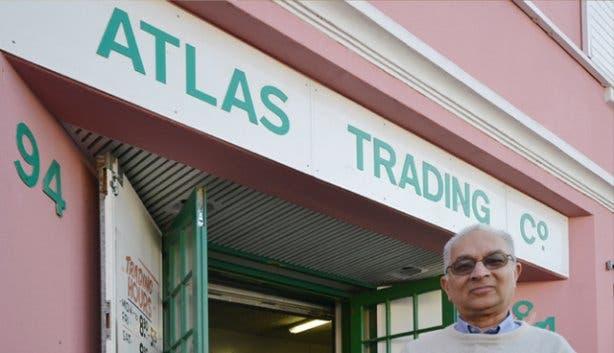 Atlantic Trading Bo Kaap
