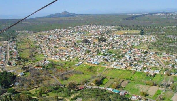 Kapstadt von oben 7