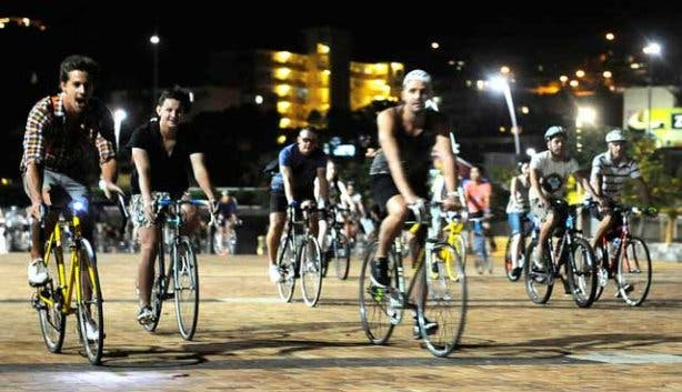 Moonlight Mass Night Cycle