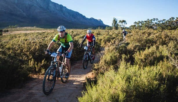 Liberty Winelands MTB 5