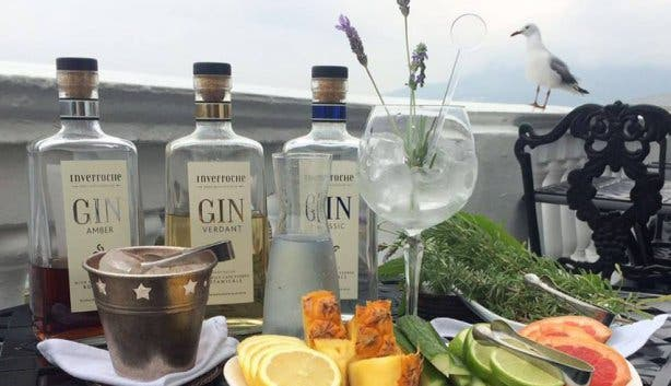 Gin Making at 12 Apostles 9 Feb - 16 March - 1