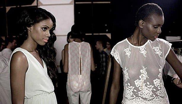 Cape Town Fashion Week 01