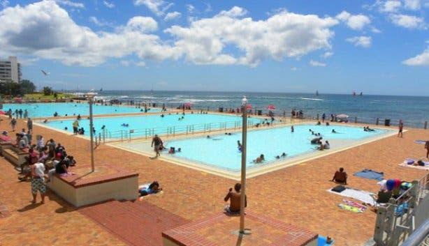 CT Public Pools Sea Point