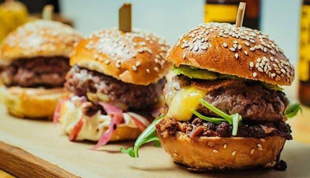 IYO Burgers